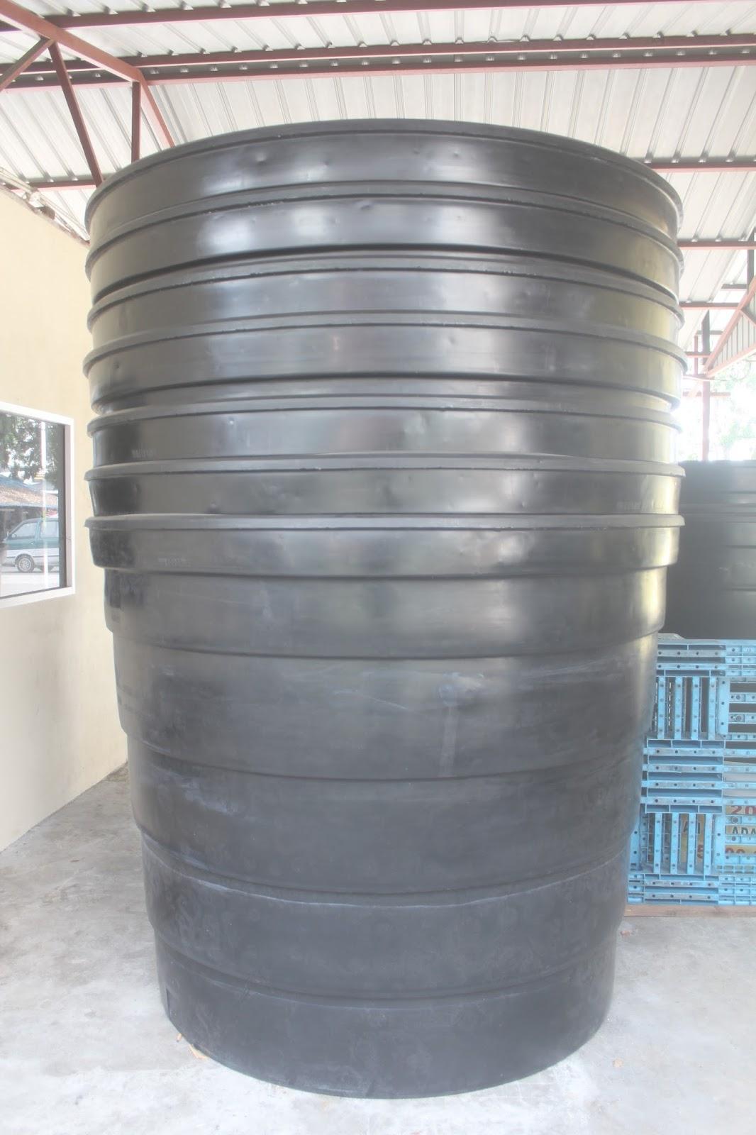 Polytank 600 Gallon - RM580.00