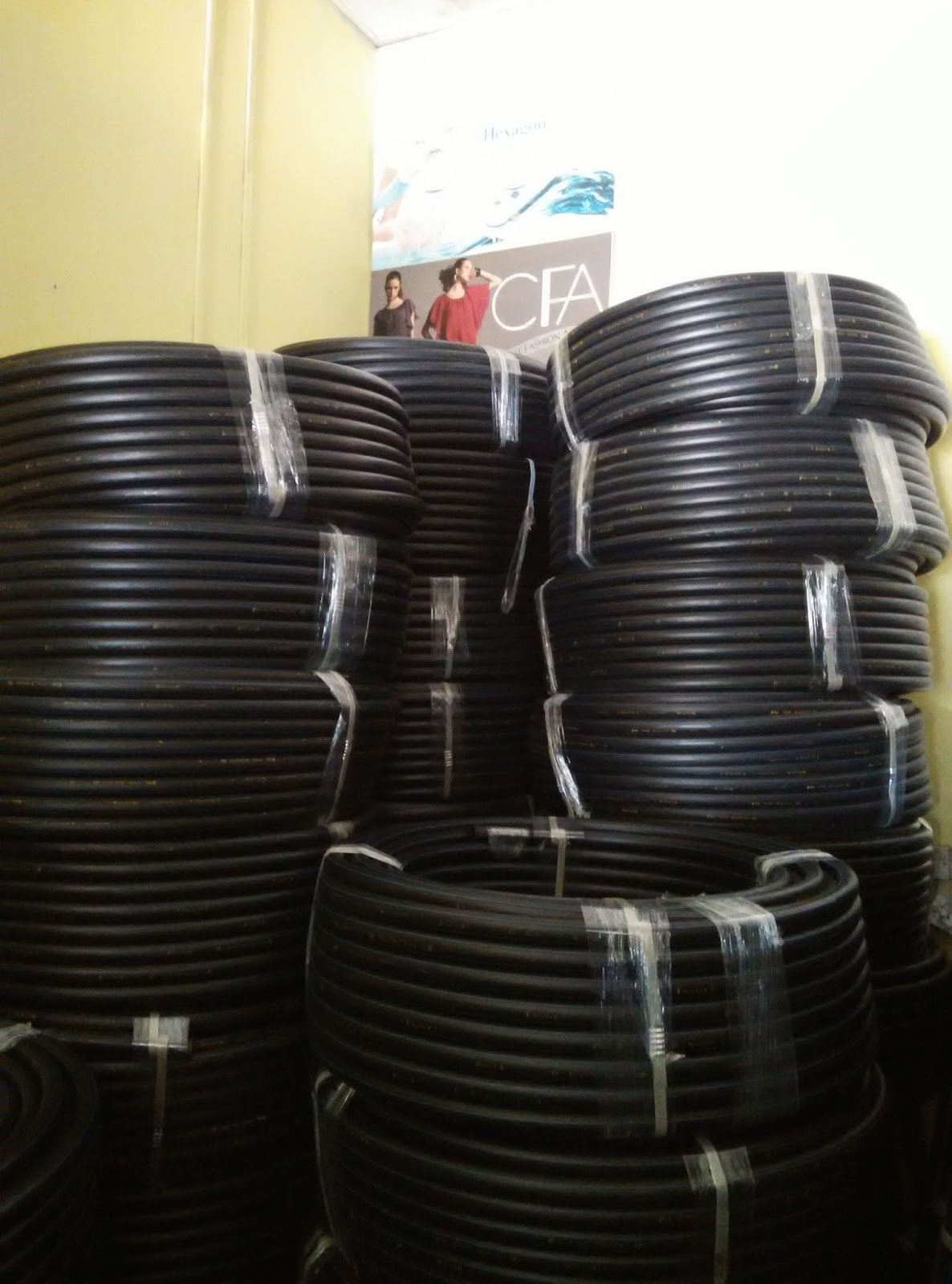 Polypipe 32MM - RM120.00