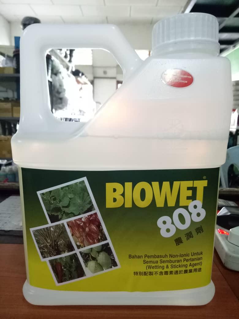 Biowet - RM35.00