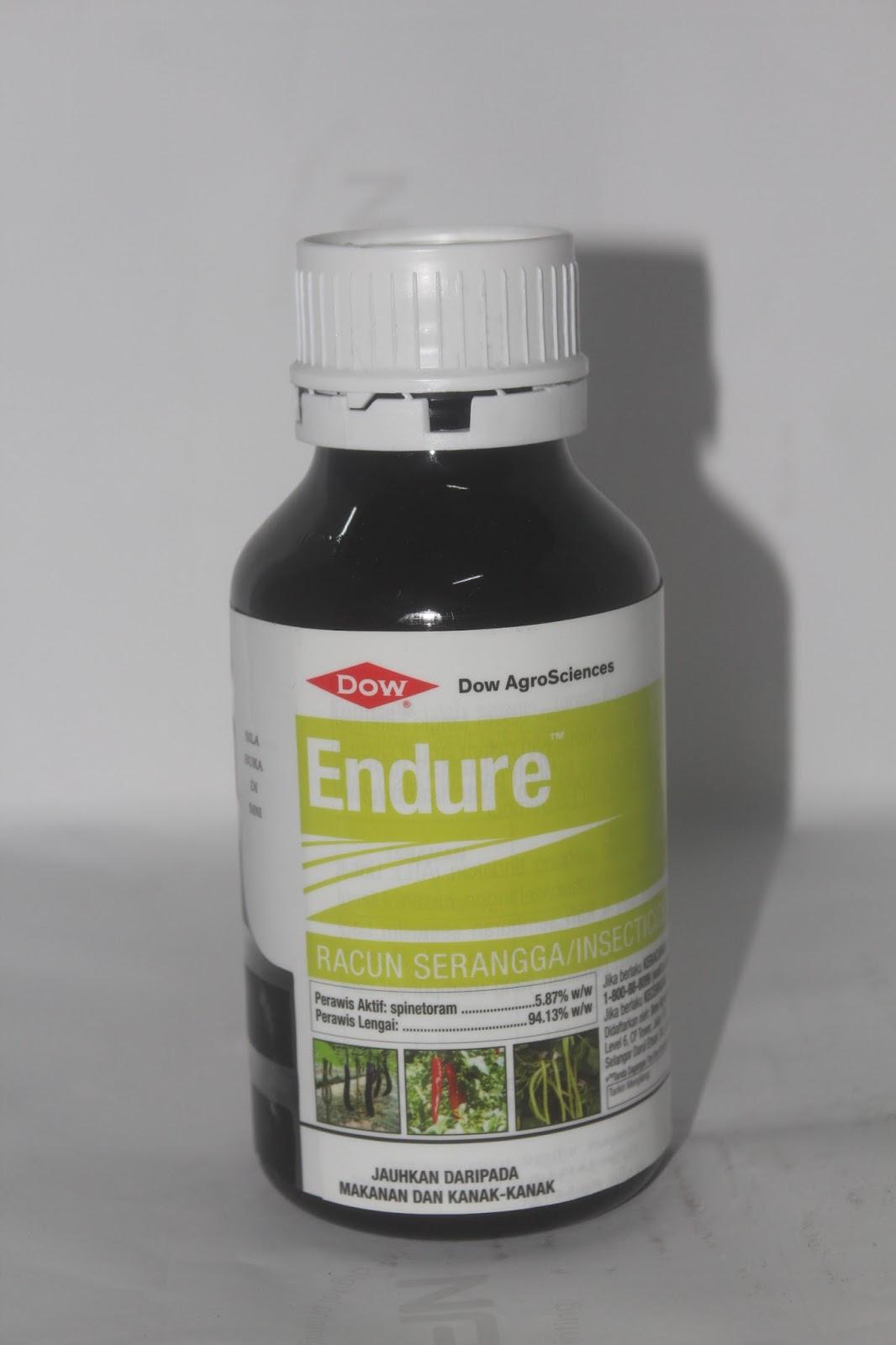 Endure - RM202.00