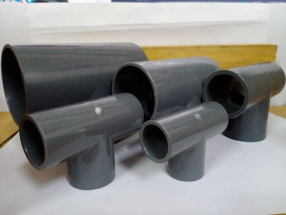 PVC Tee - RM0.50