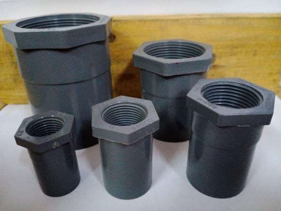 PVC P/T Socket - RM0.80