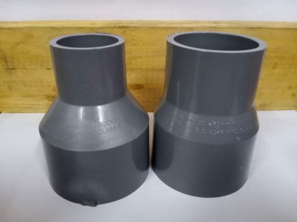 PVC Reducer Socket - RM3.50