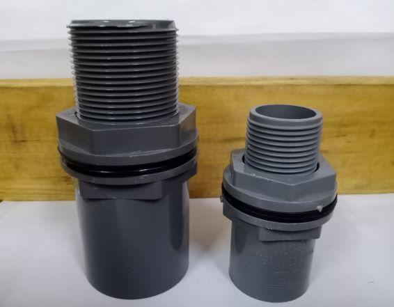 PVC Tank Connector - RM2.50