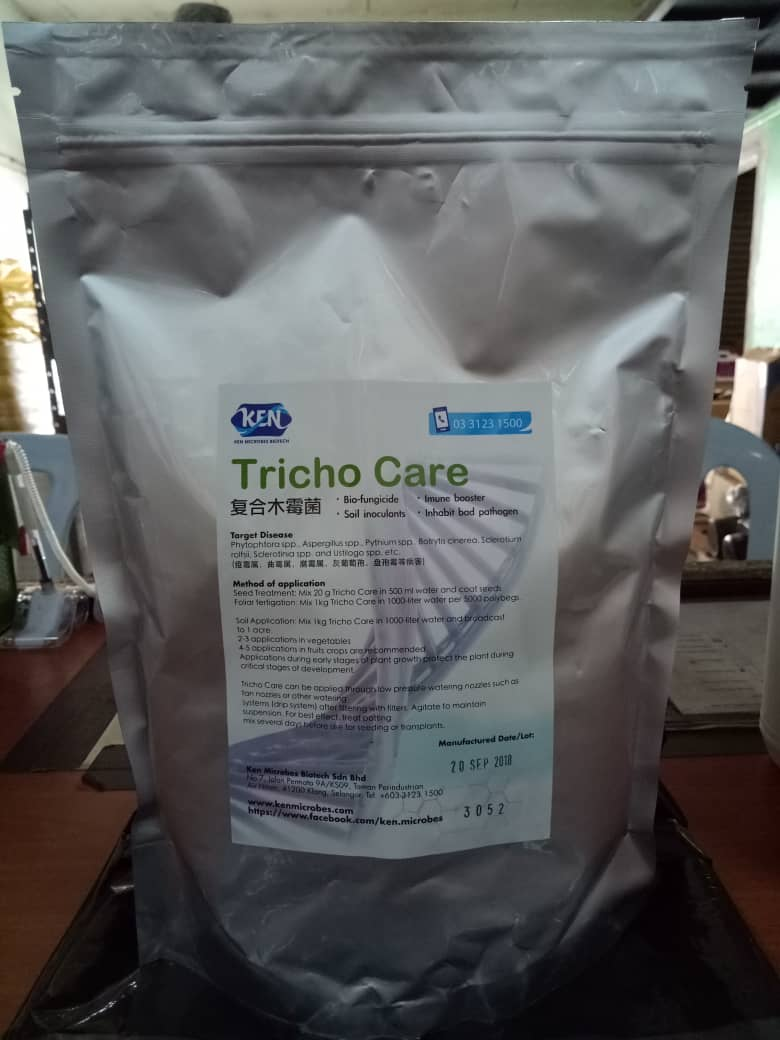 Tricho Care - RM88.00