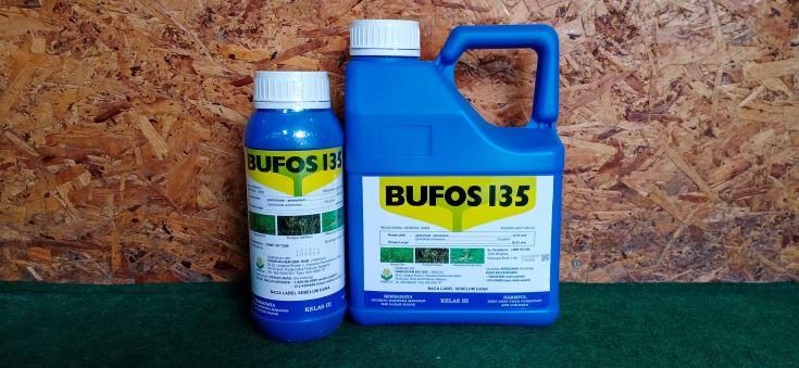 Bufos - RM42.00