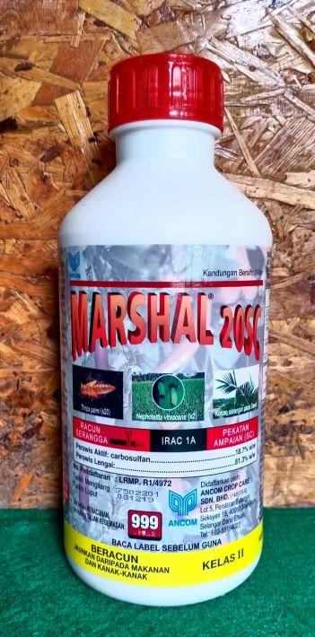 Marshall - RM75.00